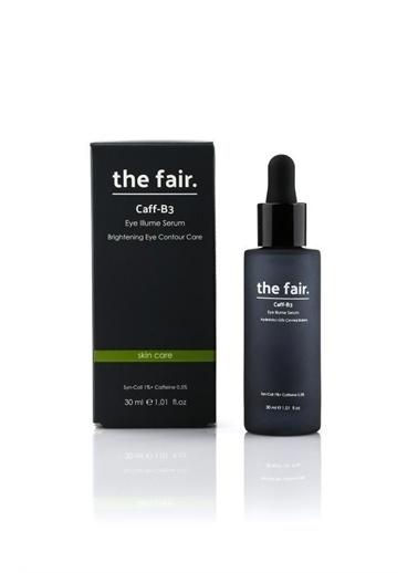 The Fair the fair.Sıkılaştırıcı  ve Göz Çevresi Bakımı- Back to Basics Renksiz